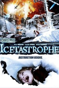 Christmas Icetastrophe (2014) Dual Audio Hindi-English Movie