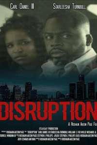 Disruption (2019) Movie