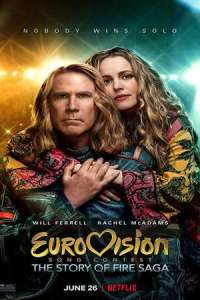 Eurovision Song Contest: The Story of Fire Saga (2020) Subtitles