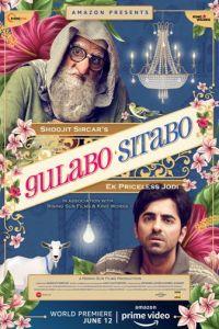 Gulabo Sitabo (2020) Subtitles SRT