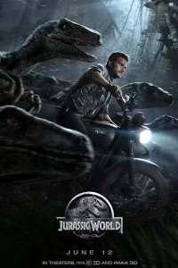 Jurassic World (2015) Dual Audio Hindi-English Movie