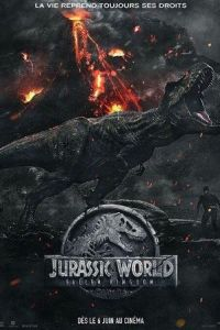 Jurassic World: Fallen Kingdom (2018) Dual Audio Hindi-English Movie