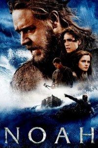 Noah (2014) Dual Audio Hindi-English Movie