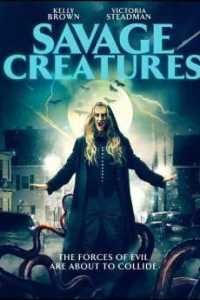 Savage Creatures (2020) Movie Download