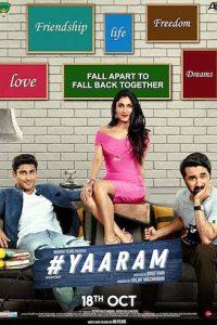 #Yaaram (2019) Hindi Full Movie