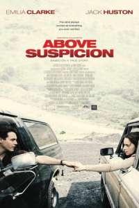 Above Suspicion (2020) Full Movie