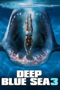 Deep Blue Sea 3 (2020) Full Movie