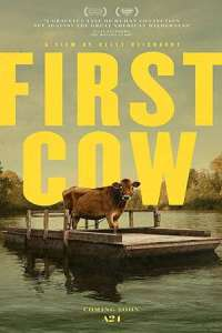 First Cow (2020) Full Movie