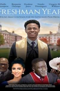 Freshman Year (2019) Full Movie
