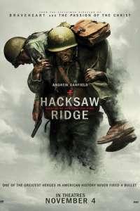 Hacksaw Ridge (2016) Full Movie