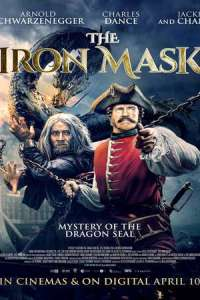 Journey to China: The Mystery of Iron Mask (2019) Full Movie