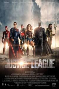 Justice League (2017) Dual Audio Full Movie