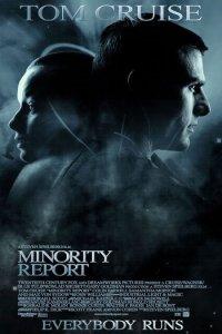 Minority Report (2002) Dual Audio [Hindi English] Full Movie