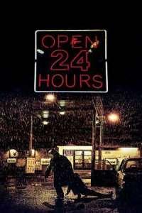 Open 24 Hours (2020) Full Movie