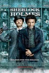 Sherlock Holmes (2009) Dual Audio Hindi-English Movie