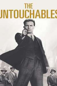 The Untouchables (1987) Full Movie