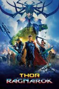 Thor Ragnarok (2017) Dual Audio Hindi-English Movie