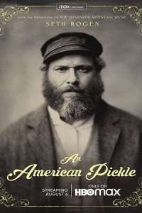 An American Pickle (2020) Full Movie