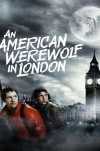 An American Werewolf in London (1981) Full Movie