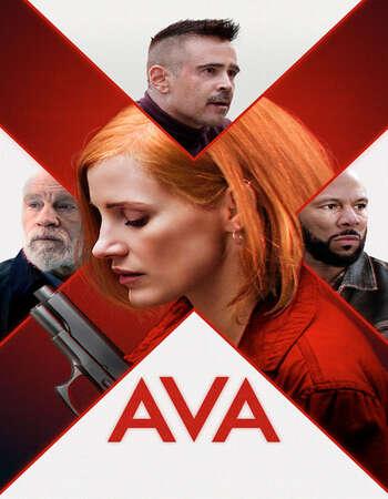 Ava (2020) Full Movie