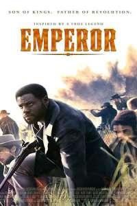 Emperor (2020) Full Movie
