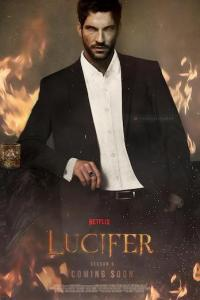 Lucifer Season 5 (S05) Subtitles SRT Download