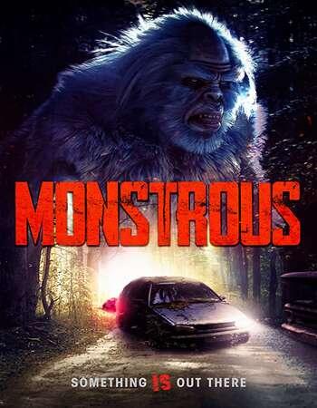 Monstrous (2020) Subtitles