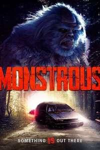 Monstrous (2020) Full Movie