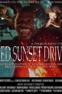 Red Sunset Drive (2019) Full Movie