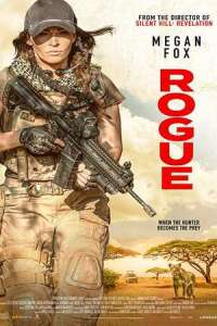 Rogue (2020) Full Movie