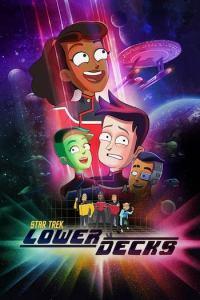 Star Trek: Lower Decks Season 1 (S01) Subtitles [Episode 1-10]