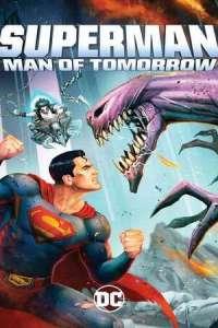 Superman: Man of Tomorrow (2020) Full Movie