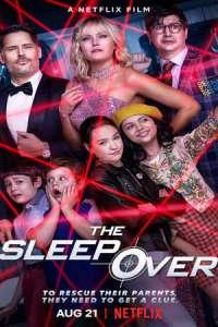 The Sleepover (2020) Full Movie