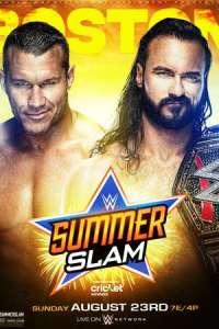 WWE SummerSlam 2020 Full Show