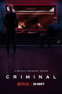 Criminal: UK Season 2 Episode 1 (S02 E01) TV Series