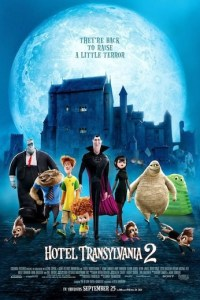 Hotel Transylvania 2 (2015) Dual Audio Hindi Full Movie