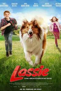 Lassie Come Home (2020) Subtitles