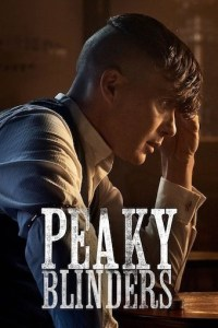 Peaky Blinders Season 5 (S05) Complete Web Series