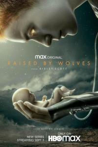 Raised by Wolves Season 1 Episode 7 (S01 E07) Subtitles