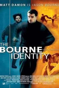 The Bourne Identity (2002) Full Movie