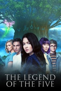 The Legend of the Five (2020) Full Movie