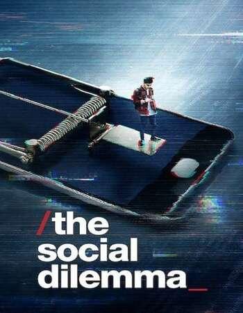 The Social Dilemma 2020 movie