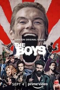 The Boys Season 2 (S02) Complete Web Series