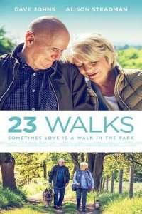 23 Walks (2020) Full Movie
