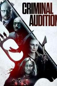 Criminal Audition (2020) Movie Subtitles