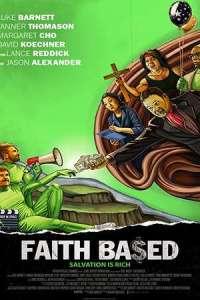 Faith Based (2020) Full Movie