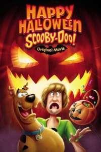 Happy Halloween, Scooby-Doo! (2020) Full Movie