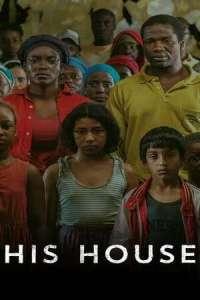 His House (2020) Movie Subtitles