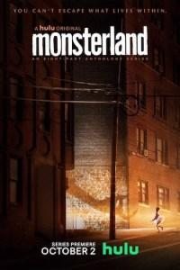 Monsterland Season 1 Episode 4 (S01 E04) TV Show