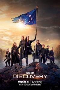 Star Trek: Discovery Season 3 Complete Web Series